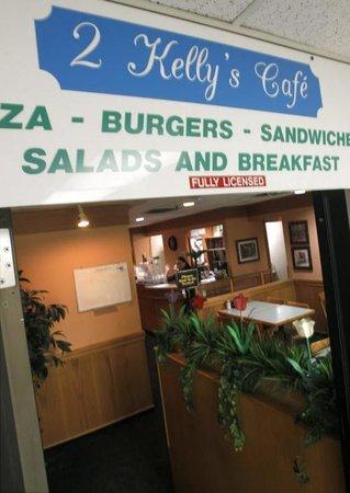 2 Kelly's Cafe