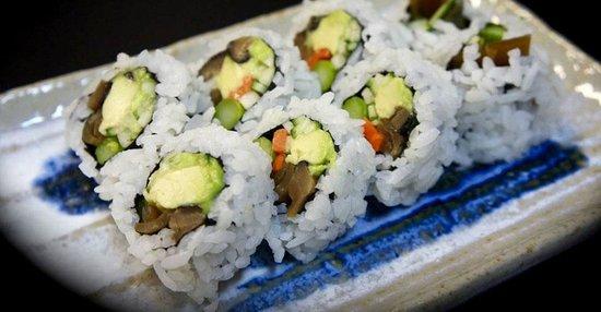 Erito Sushi