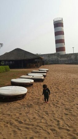 The Park Visakhapatnam: THE BEACH SIDE