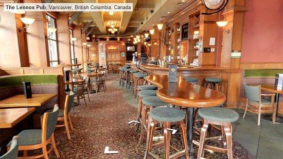 The Lennox Pub