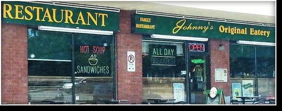 Johnny's Original Eatery