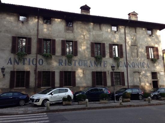 ristorante fossati picture of antico ristorante fossati