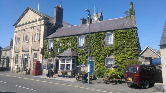 The Besom Inn Restaurant