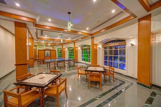 Shraddha Sarovar Portico