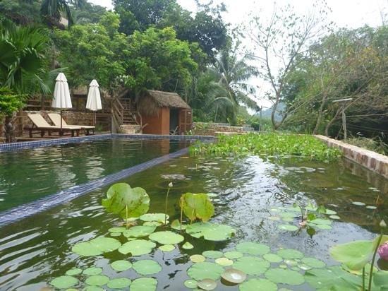 Le Bout du Monde - Khmer Lodge : Serenity