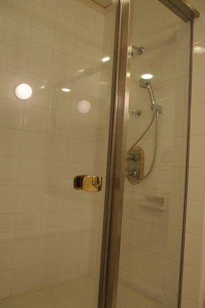Hotel Marital Sosei: シャワーブース