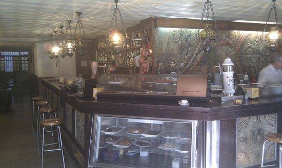 Restaurante Castellano