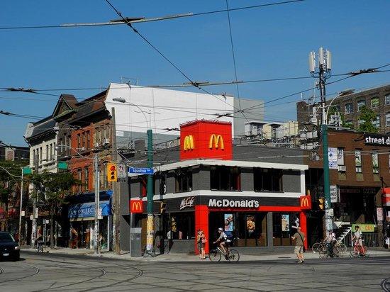 New Orleans Restaurant Scarlett Road Toronto
