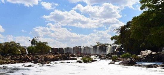 14 Falls near Thika