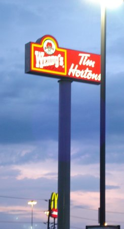 Wendy's Restaurants