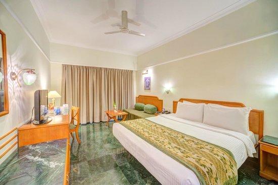 Shraddha Inn: Superior Room