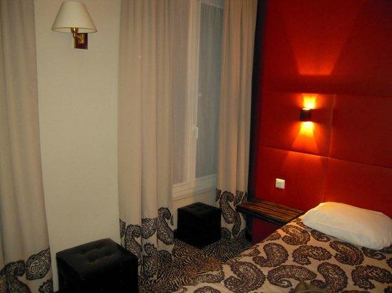 Hotel Andrea Rivoli Paris Tripadvisor