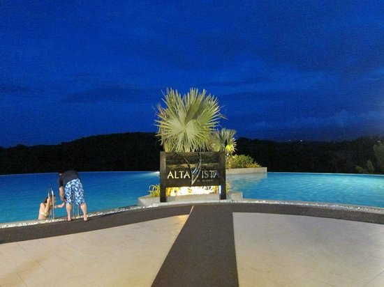 Alta Vista de Boracay: The beautiful pool!
