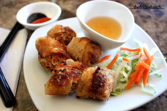 Le Petit Saigon Restaurant Ltd