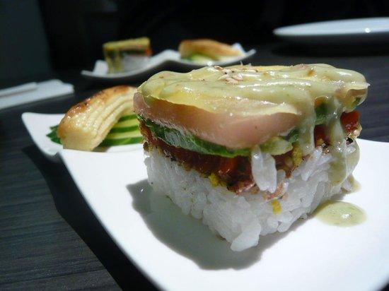 Shiki Sushi Photo