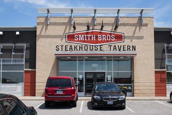 Castile Steak House & TVRN