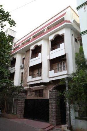 Karishma Homes Building