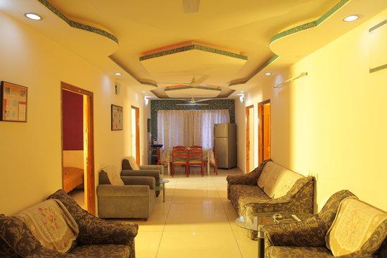 Karishma Homes: Lobby