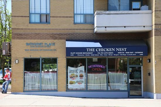 The Chicken Nest Ltd