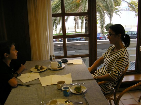 Prestige Hotel Mar y Sol Elit : salle petit déj
