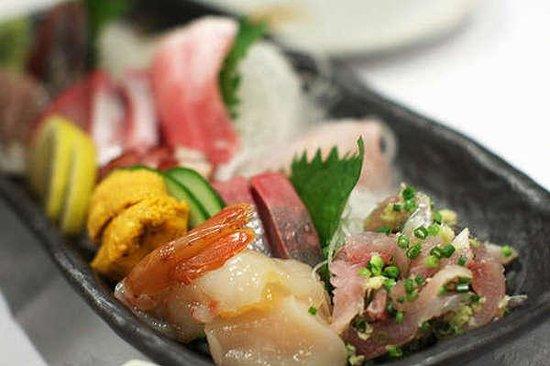 Ama Sushi Japanese Restaurant