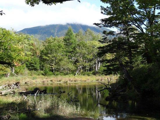 Izumiyado Pond