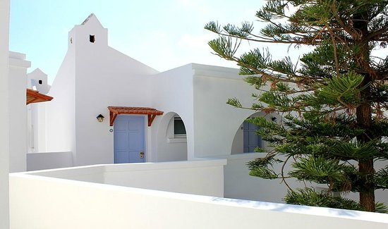 Lindos Village Hotel & Suites
