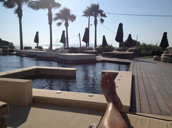 Aqua Blu Boutique Hotel + Spa: Pool