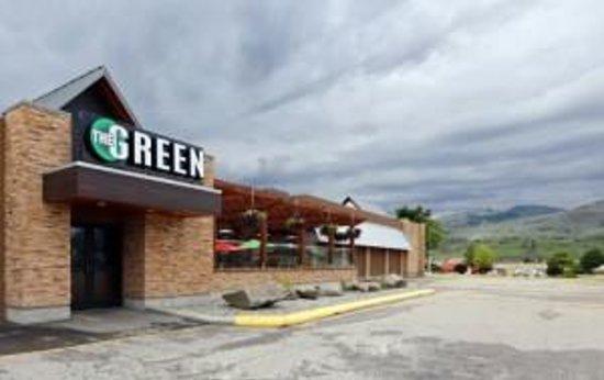The Green Pub Photo