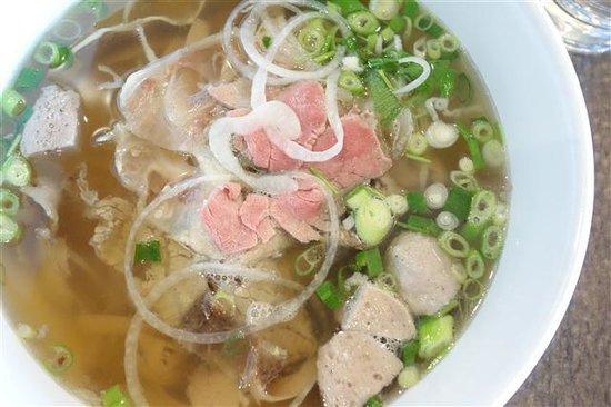 Mekong Vietnamese Cuisine