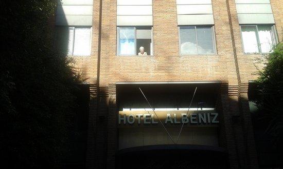 Catalonia Albeniz : Наш номер