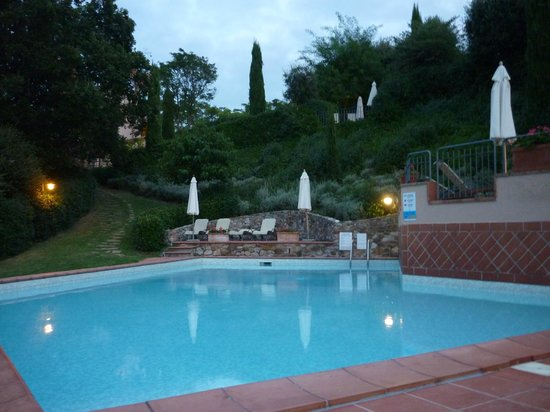 IL TORRINO Country Resort: Pool