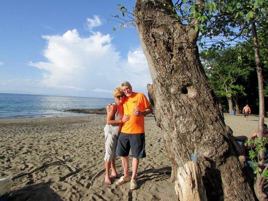 Costa Rica Best Tours: Beach Riu Guanacaste