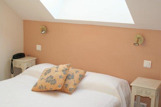 Hotel Le Canter : Chambre 21