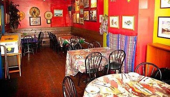Margarita's Fiesta Room