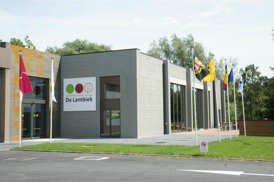 Bezoekerscentrum Beersel de Lambiek