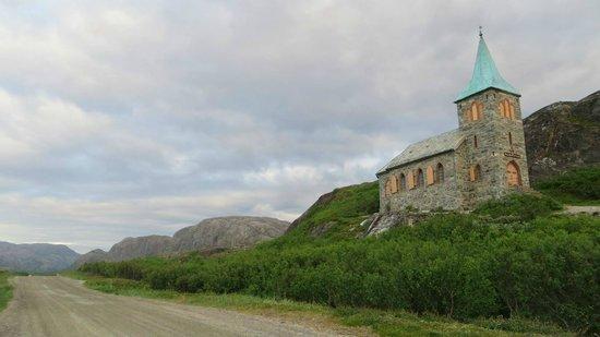 Sor-Varanger Municipality