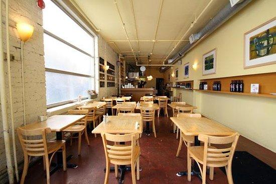 Cafe Bistro Mio
