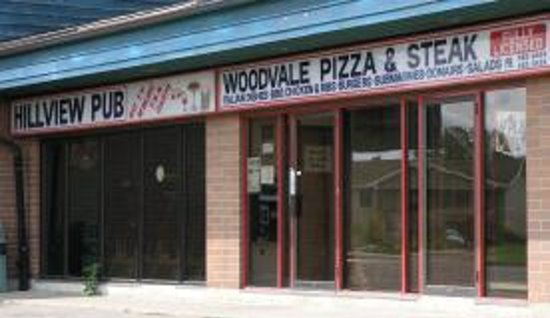 Woodvale Pizza & Steak
