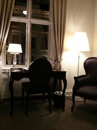 Best Western Hotel Hebron : Camera singola