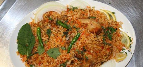 Bihari Kabab & Biryani House - Halal Restaurant