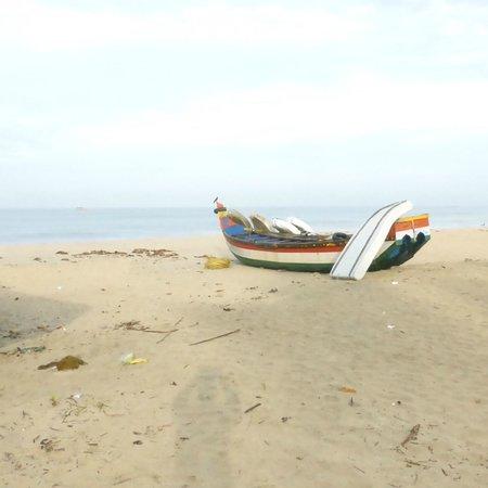 Marari Dreamz : Sable et mer d'Oman