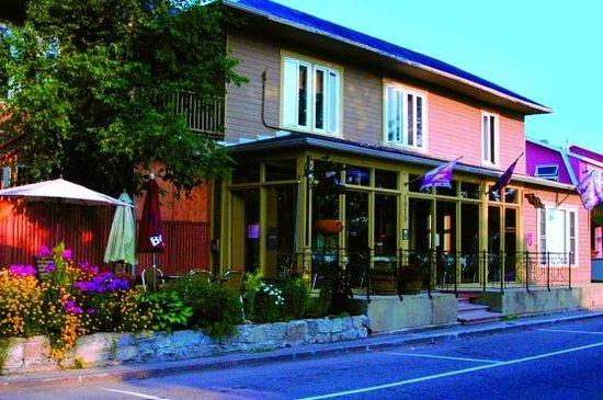 The 10 best restaurants near jardin botanique roger van for Boulevard jardin botanique