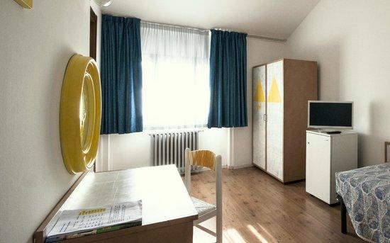 Hotel Giardino: camera singola