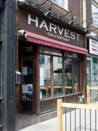 Harvest Cafe and Fine Foods