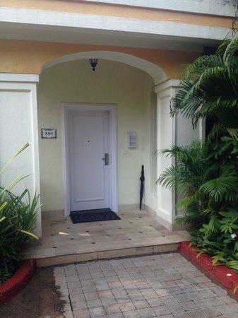 Taj Exotica Goa: The Villa