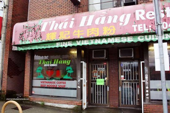 Thai Hang Restaurant