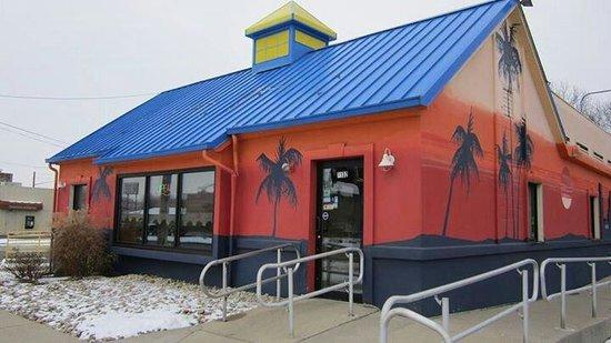 Cedar Valley Cafe