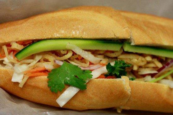 Truong Giang Vietnamese Sandwich