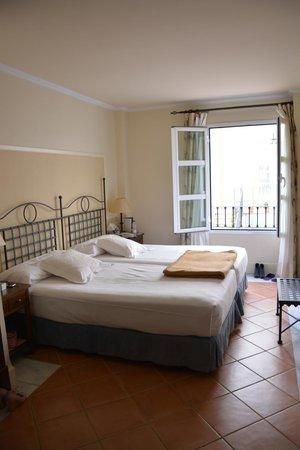 Vincci La Rabida Hotel: Chambre